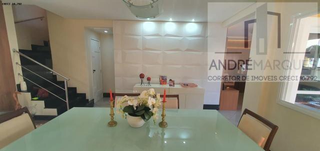 Casa em Condomínio para Venda em Salvador, Patamares, 4 dormitórios, 2 suítes, 5 banheiros - Foto 8