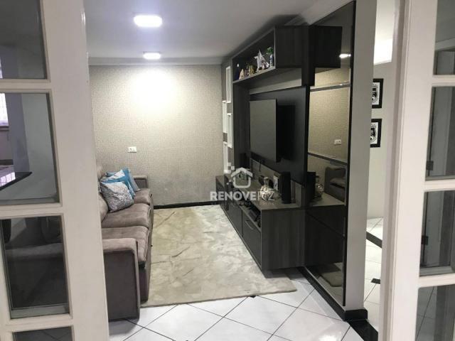 Casa com 3 dormitórios à venda, 167 m² por R$ 580.000 - Conjunto Libra - Foz do Iguaçu/PR - Foto 13