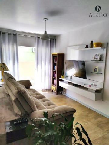 Apartamento à venda com 2 dormitórios em Balneário, Florianópolis cod:2578 - Foto 5