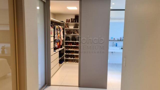 Apartamento à venda com 4 dormitórios em Jardins, Aracaju cod:V3048 - Foto 7