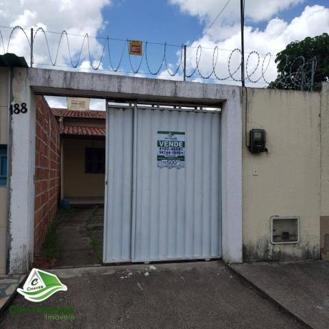 Casa à venda, 75 m² por R$ 40.000,00 - Ancuri - Itaitinga/CE - Foto 5