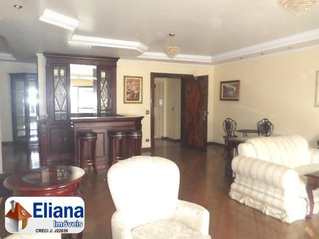 Apartamento Bairro Santa Paula