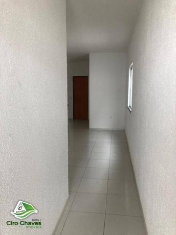 Casa com 2 dormitórios à venda, 80 m² por R$ 135.000 - Bairro: Novo Ancuri - Itaitinga/CE - Foto 4