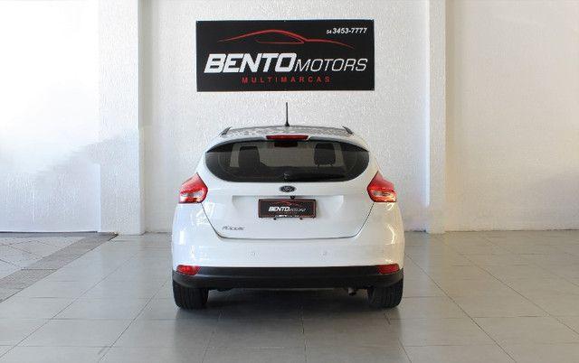 Ford Focus Se Plus2.0 Hatch Automático - Impecável - Foto 5