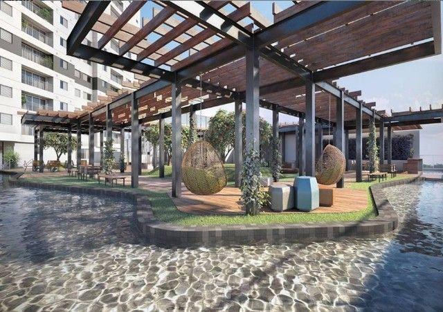 Apartamento à venda com 2 dormitórios em Setor oeste, Goiânia cod:60209238 - Foto 15