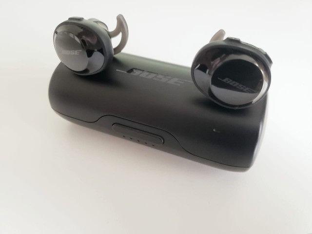 Fone - Bose SoundSport Wireless In-Ear Headphones - Foto 3