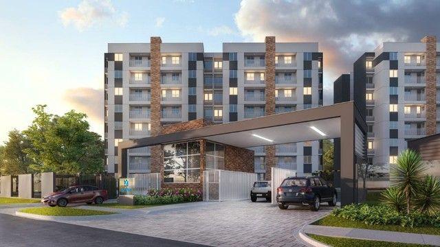 [LA} Mosaico Planalto 51m² 2Qtos sendo 1 suite com Elevador  - Foto 4