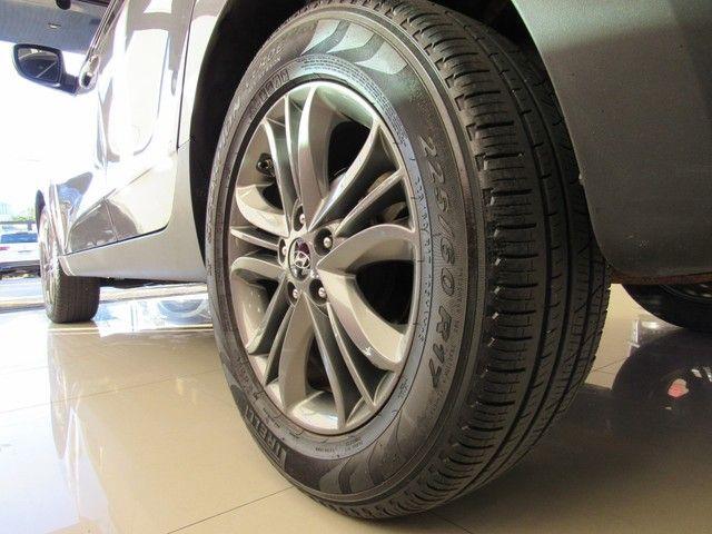 HYUNDAI IX35 2018 2.0 MPFI GL 16V FLEX 4P AUTOMÁTICA CINZA COMPLETA ÚNICO DONO! - Foto 6