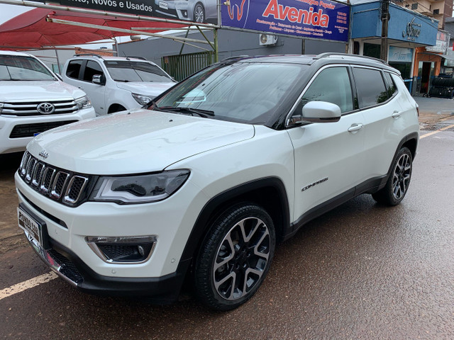 JEEP COMPASS LIMITED 2.0 2018/19 - Foto 3