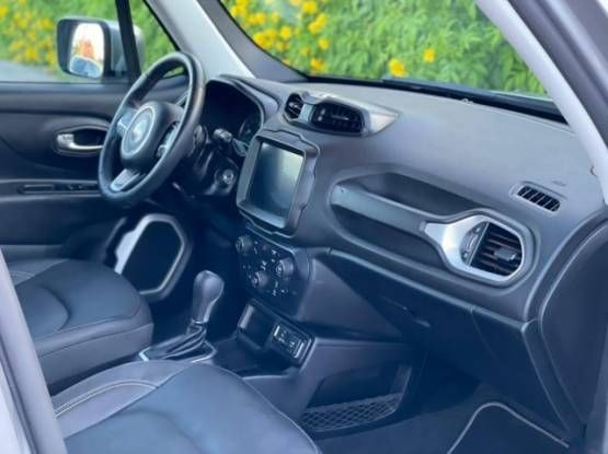 Renegade Jeep Longitude Flex 1.8 - Foto 2