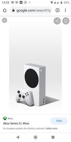 Vendo Xbox ss - Foto 2