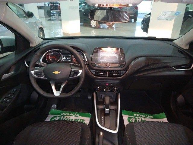 Onix LTZ automático 1.0 turbo 2022 ( Garanta sua unidade ) - Foto 3