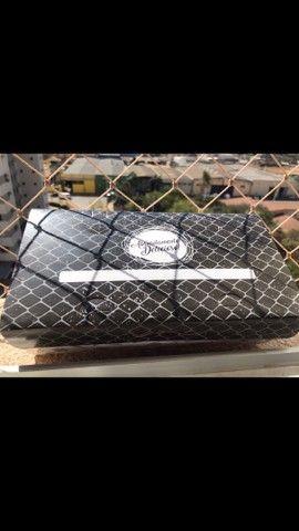 Vendo embalagem para delivery + saco kraft  - Foto 2