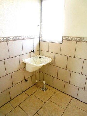 Apartamento para alugar com 2 dormitórios em Tres vendas, Pelotas cod:L35922 - Foto 7