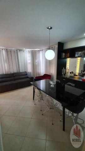 Casa em condomínio fechado no bairro Brasilia - Foto 3