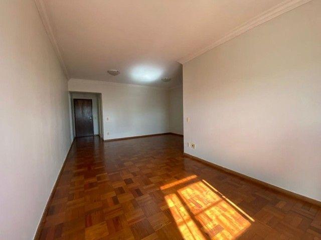 Apartamento com 3 dormitórios para alugar, 120 m² por R$ 1.150,00/mês - Centro - Uberaba/M - Foto 4