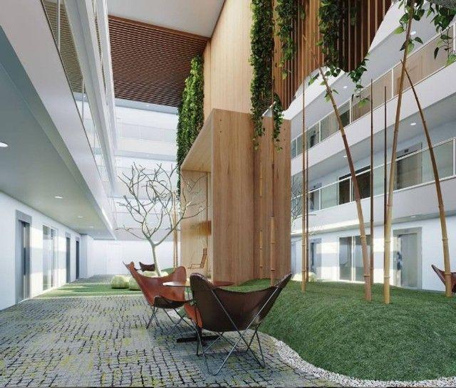 Apartamento à venda com 2 dormitórios em Setor oeste, Goiânia cod:60209238 - Foto 18