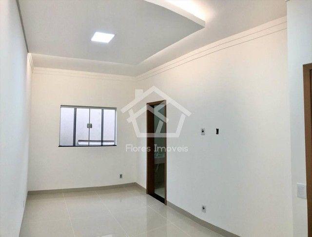 Casa para venda possui 127 metros quadrados com 3 quartos - Foto 10