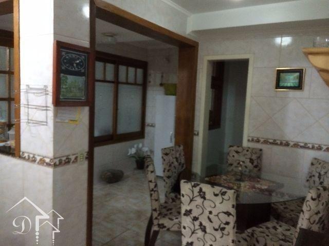 Casa à venda com 3 dormitórios em Nossa senhora de fátima, Santa maria cod:10045 - Foto 6