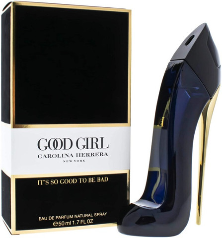 Good Girl Carolina Herrera EDP 50ml
