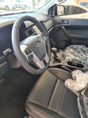 Ranger Black 2022 - melhor custo benefício a diesel.   - Foto 9