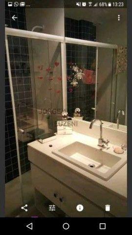 LAGOA VENDE Apartamento todo decorado e de muito bom gosto e qualidade,com 2(duas)suites - Foto 15