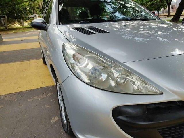 Peugeot 207 XR 1.4 2009 - Foto 19