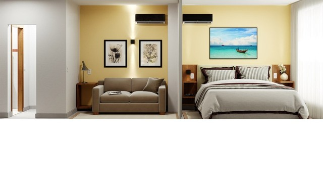 Ondas Resort - reserva cotas /vendo   - Foto 2