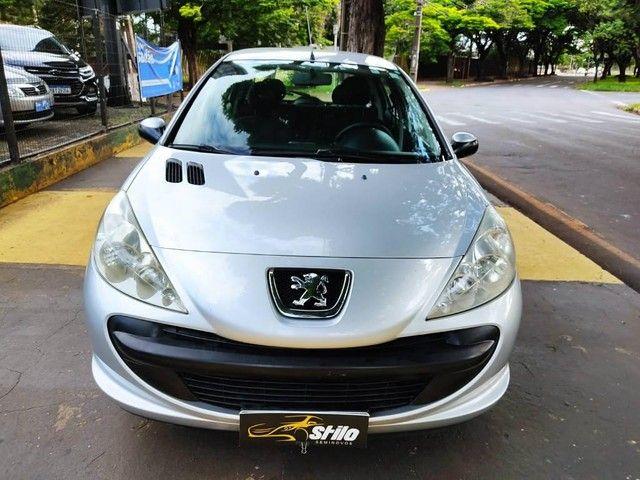 Peugeot 207 XR 1.4 2009 - Foto 12