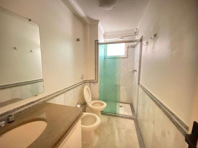 Apartamento com 3 dormitórios para alugar, 120 m² por R$ 1.150,00/mês - Centro - Uberaba/M - Foto 6