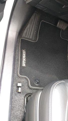 Corola xei 2019 carro revisado ainda na garantia zap * - Foto 10