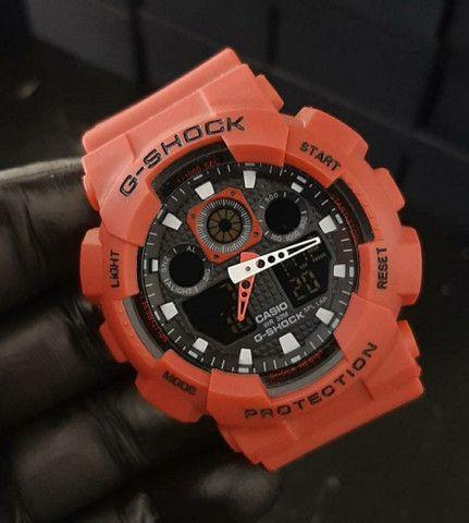 Relógio Casio G-Shock  - Foto 5