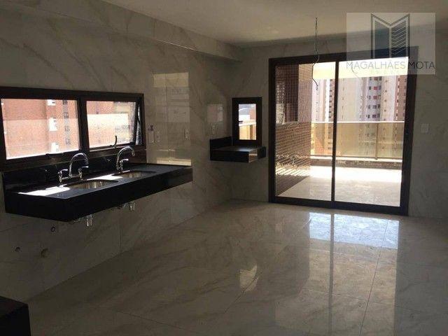 Fortaleza - Apartamento Padrão - Meireles - Foto 15