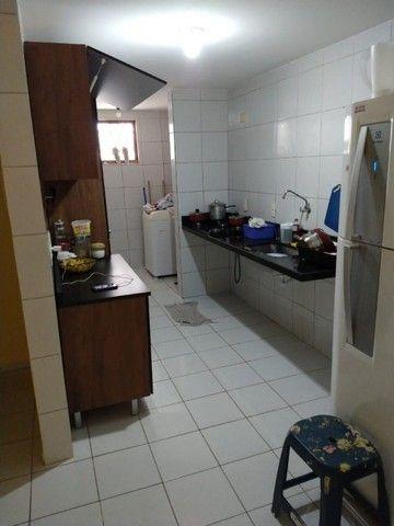 Apartamento no Bessa com 2 quartos e elevador. Alto Padrão!!! - Foto 9