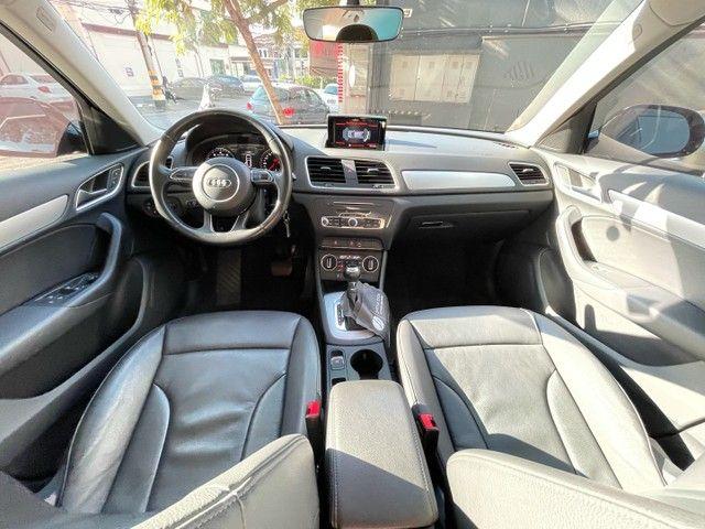 Audi Q3 Ambiente 1.4 2017  - Foto 11