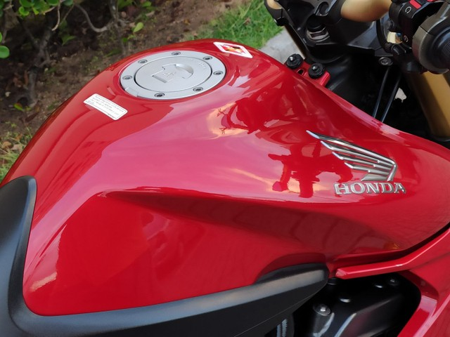 Honda cb1000r 2013 lindíssima!! ( Anúncio real ) - Foto 20