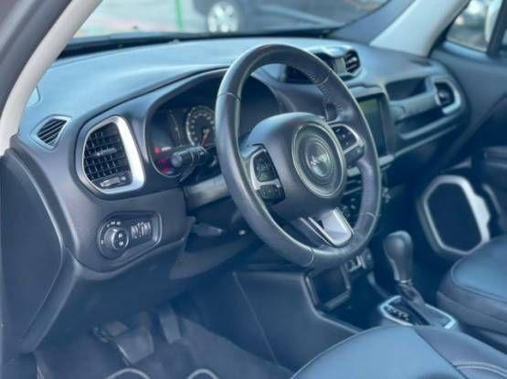 Renegade Jeep Longitude Flex 1.8 - Foto 3