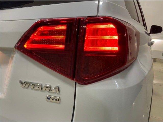 Suzuki Vitara 4You Automática - 2020 - (20 mil km) - Valor Real - Foto 13