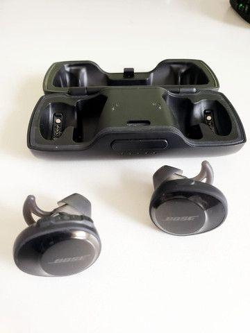 Fone - Bose SoundSport Wireless In-Ear Headphones