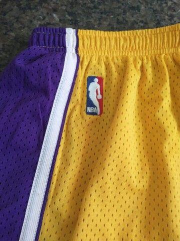 Shorts original Lakers  - Foto 2