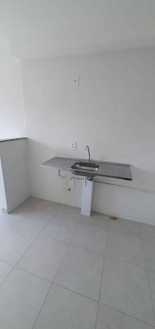 N.N - Apartamento 2/4 - Patamares Faço Parcelamento Sem Burocracia - Foto 11
