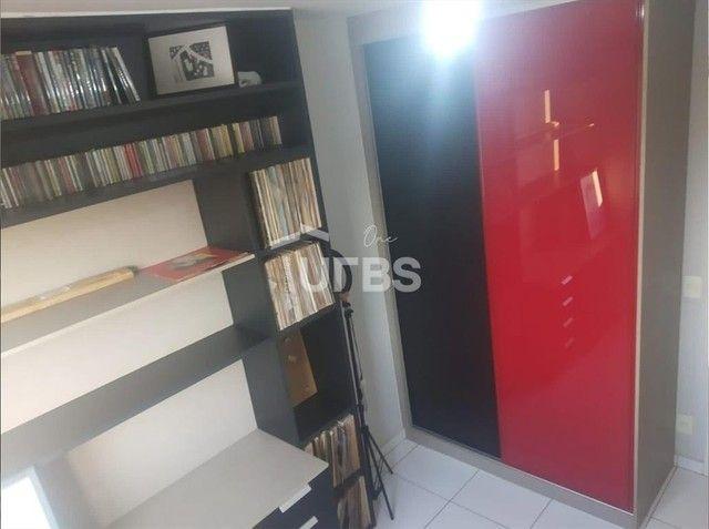 Apartamento à venda com 3 dormitórios em Feliz, Goiânia cod:RT31855 - Foto 4