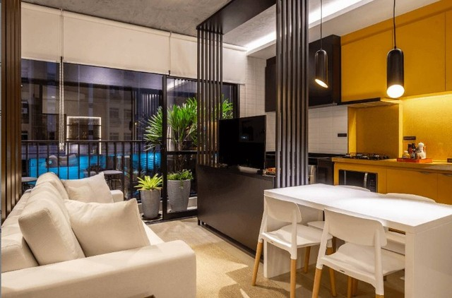 Apartamento à venda com 2 dormitórios em Setor oeste, Goiânia cod:60209238 - Foto 2