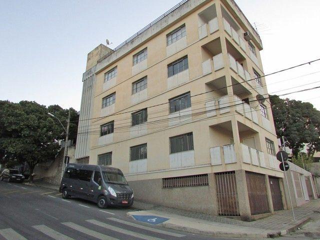 Apartamento para aluguel, 3 quartos, 1 vaga, SIDIL - Divinópolis/MG - Foto 14