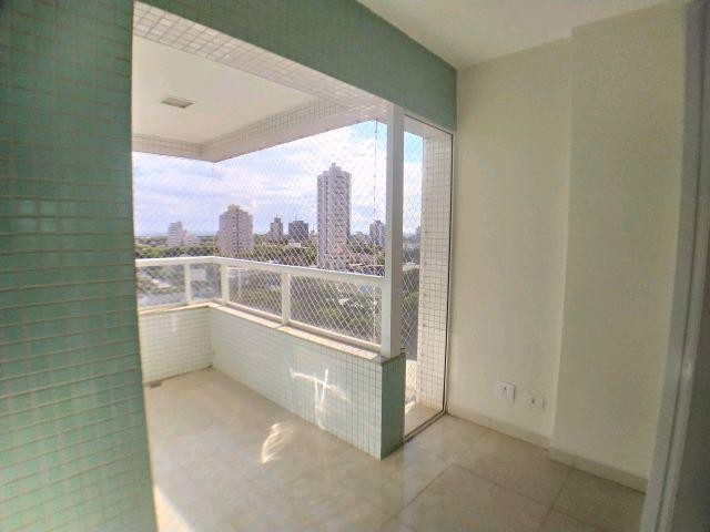 Locação | Apartamento com 96 m², 3 dormitório(s), 2 vaga(s). Zona 01, Maringá - Foto 7