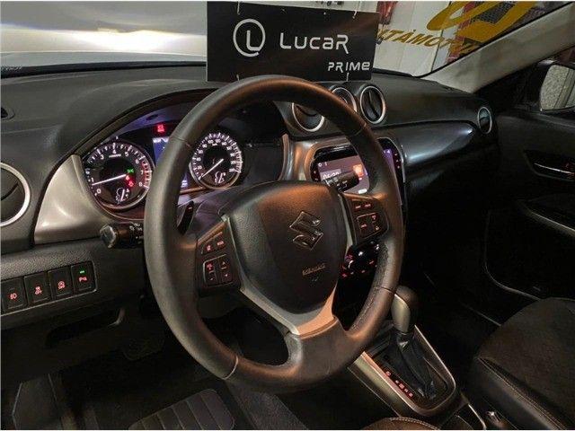 Suzuki Vitara 4You Automática - 2020 - (20 mil km) - Valor Real - Foto 7