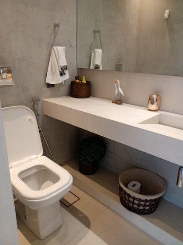 Cupertino Durão | cobertura duplex de 3 quartos com 2 suítes | Real Imóveis Rj - Foto 6
