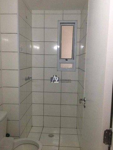 AP0956 - Excelente Apartamento com 3 quartos, no Cond. Completo Jacarepaguá II; Taquara/JP - Foto 10