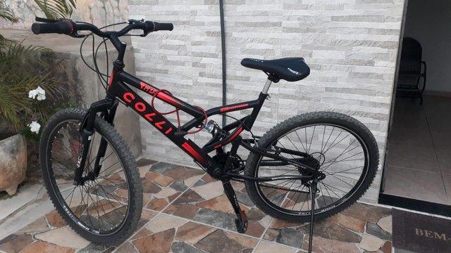 Bicicleta Colli Bike