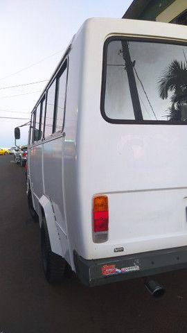 Micro ônibus Agrale 1600 D - Foto 5